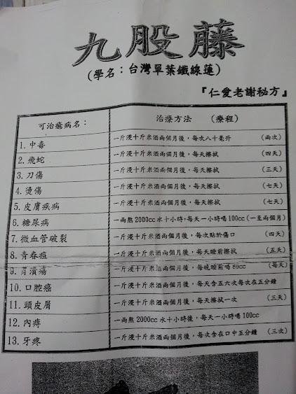 好物分享]九股藤藥酒 - ihergo愛合購