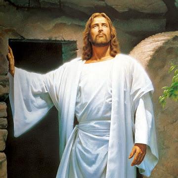 Lá thư thật của Chúa Giêsu Kitô Ðấng Cứu Chuộc chúng ta