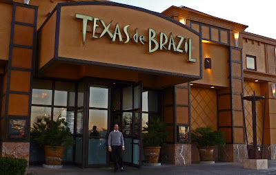 Mad Meat Genius Texas De Brazil