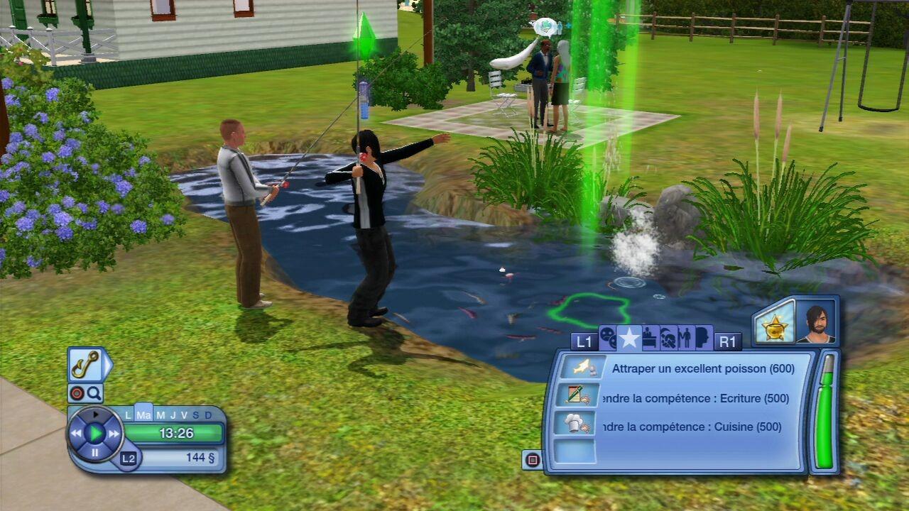 Los Sims 2 Y Todas Sus Expansiones