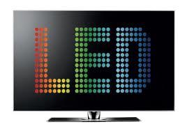 1 2000 TL Altı LED TVler