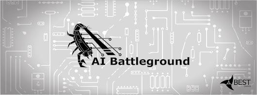 Podržali smo Al BattleGround natjecanje