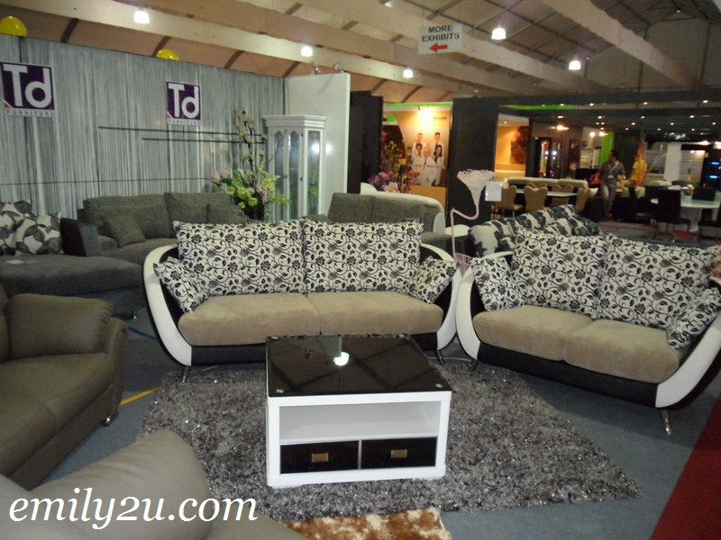 Td Furniture Ipoh Decoration Access