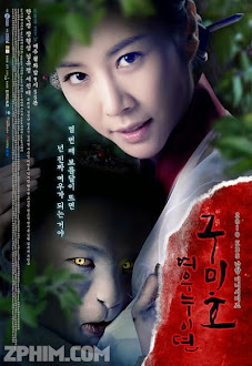 Truyền Thuyết Tiểu Hồ Ly - Gumiho: Tale of the Fox's Child (2010) Poster