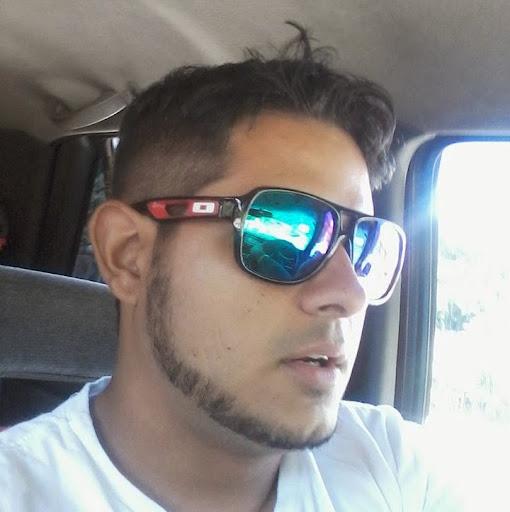 Roger Machado