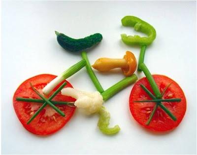 velo-legumes-decoration-assiette