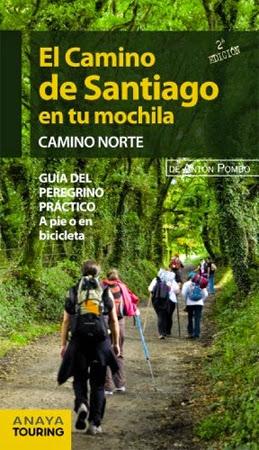 El Camino de Santiago en tu mochila - Guía del Camino del Norte
