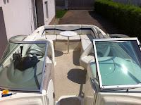 Jacht motorowy Maxum -29032014