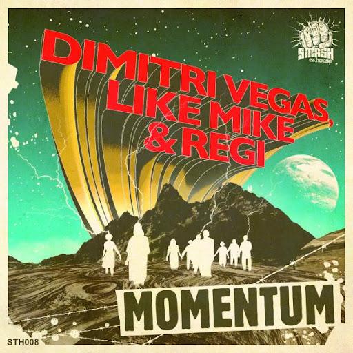 Dimitri Vegas, Like Mike & Regi - Need You There (Momentum)