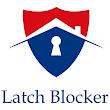 Latch B