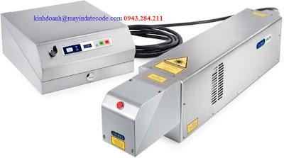 Linx Laser CO2 SL102