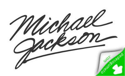Michael Jackson - US$ 2.875