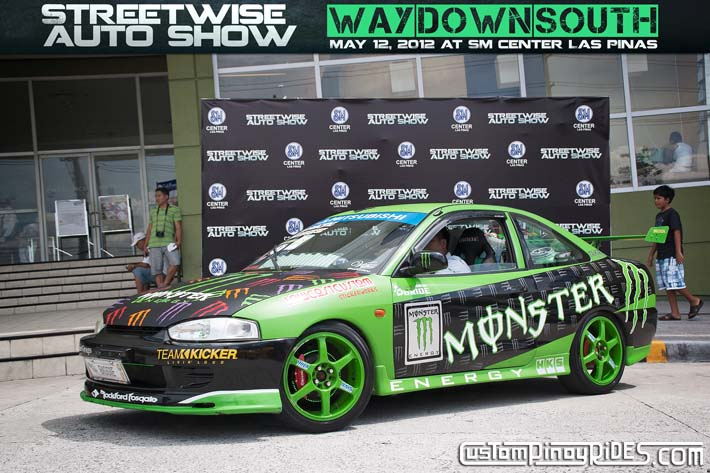 2012 StreetWise Auto Show Custom Pinoy Rides Part 3 Pic6