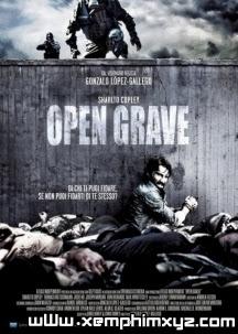 Nấm Mồ Lộ Thiên - Open Grave