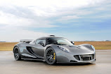 Hennessey Venom GT smashes 0-300 km/h world record [VIDEO]