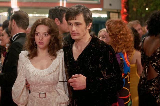 【電影影評】A片女神深喉嚨(Lovelace)(70年代轟動一時情色女星傳奇)