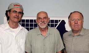 James, David Osterberg & Stuart
