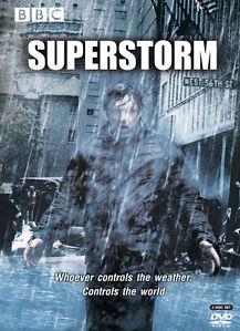 Super Storm มหาวาตภัย ถล่มเมือง ( EP. 1-2 END ) [พากย์ไทย]
