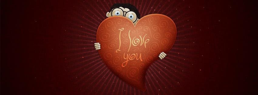 Cover trái tim tuyệt đẹp