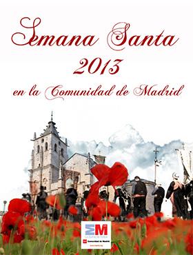 Semana Santa 2013 en la Comunidad de Madrid... busca tu plan