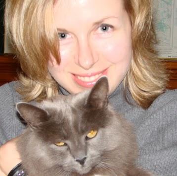 Megan Leach