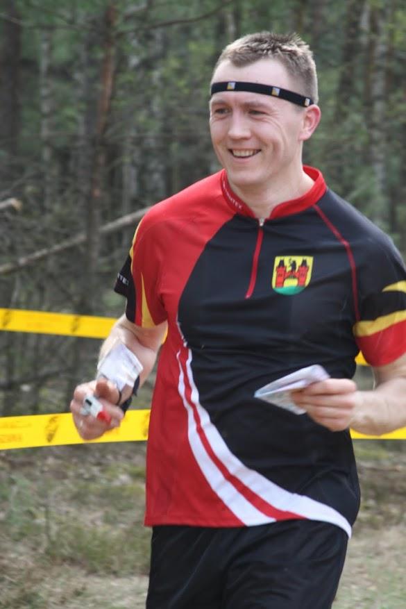 Grand Prix Mazowsza 2013