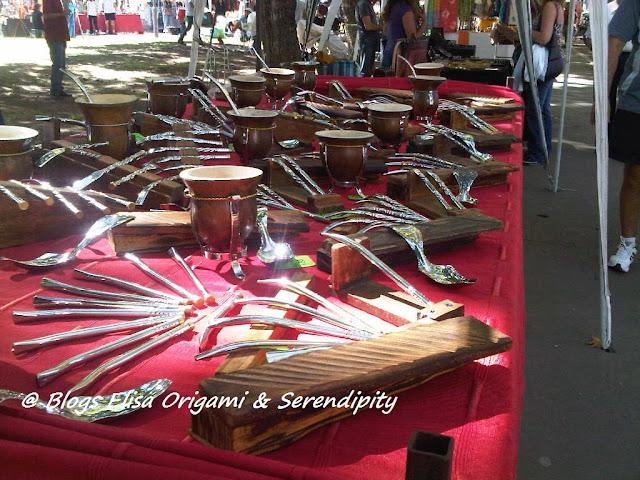 Feria del Boulevard, Rosario, Argentina, Elisa N, Blog de Viajes, Lifestyle, Travel