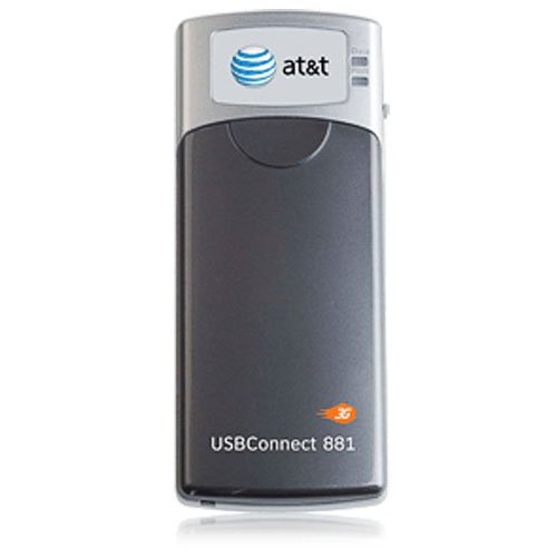 AT&T USBCONNECT 881 DRIVER FOR WINDOWS 8