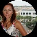 Iryna Kortlang
