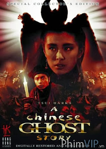 Thiến Nữ U Hồn 1 - A Chinese Ghost Story I poster