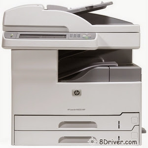 Driver HP LaserJet M5035 MFP 19.5 – Download & install Instruction