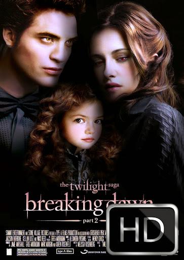 The twilight Saga  Breaking Dawn Part 2 ���������ŷ� 4 �ä��駴��� 2(HD) (IPAD)