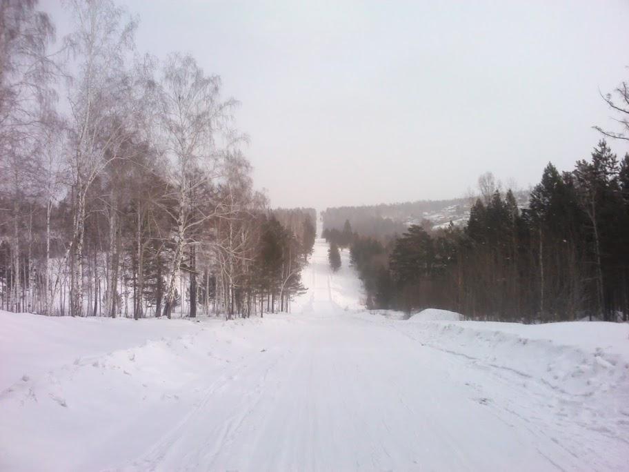 Иркутское Водохранилище. Сезон 2012/13 г. IMG_20130217_153303