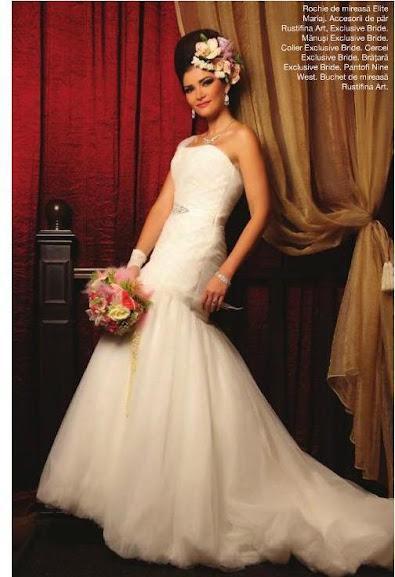 Rochia Impression Bridal