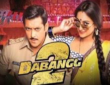 فيلم Dabangg 2 بجودة BluRay