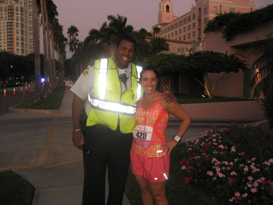 Race for the Cure 2011 Recap