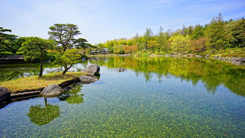 昭和記念公園 写真24
