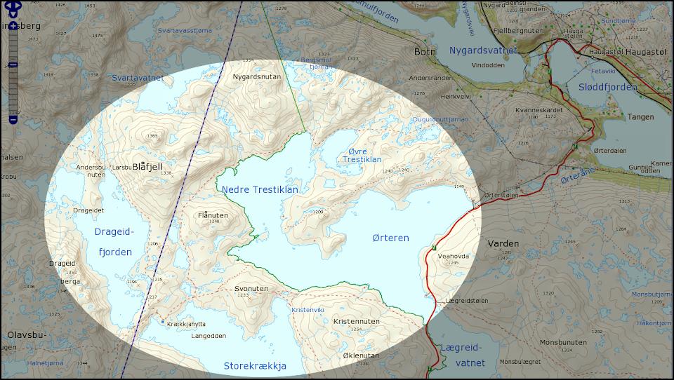Red Bull Ragnarok 2015 : Le compte rendu complet Orteren