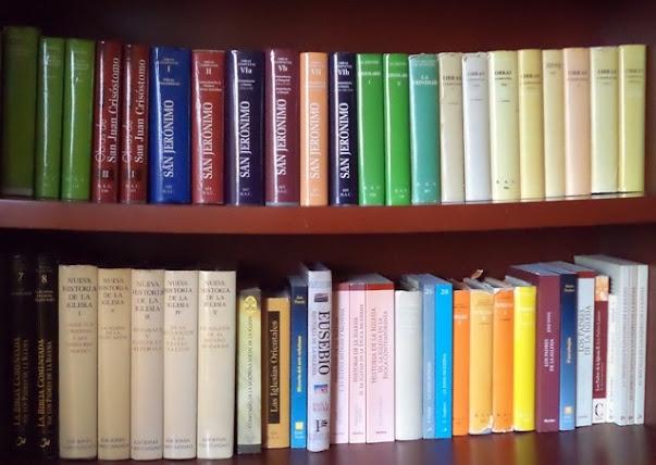 Biblioteca Católica