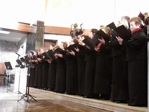 Concerto de Reis na Igreja Paroquial - 11 de Janeiro de 2014 IMG_2076