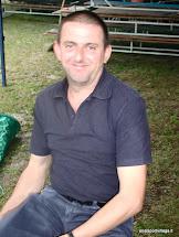 Il presidente dell'Enal Sport Villaga, Celso Chenet