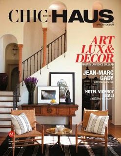 Chic Haus – Mayo 2013 Pdf