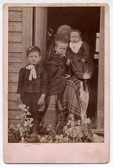 Foto do século XIX