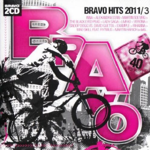 ExClUsIvE - VA - Bravo Hits 3 - 3 CD - 2011 - FuLl AlBuM - Direct Links  Bb