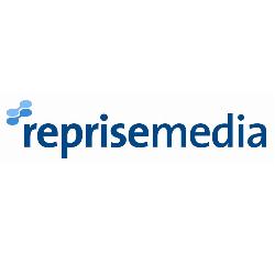 Reprise Media Italia logo
