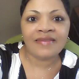 Kimberly Celestine