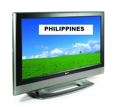 Lcd Led Tvs Philippines With Price Comparisons