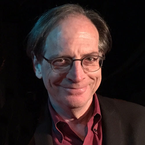 Jerry Beck