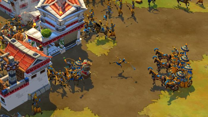 Nền văn minh Babylon trong Age of Empires Online - Ảnh 7