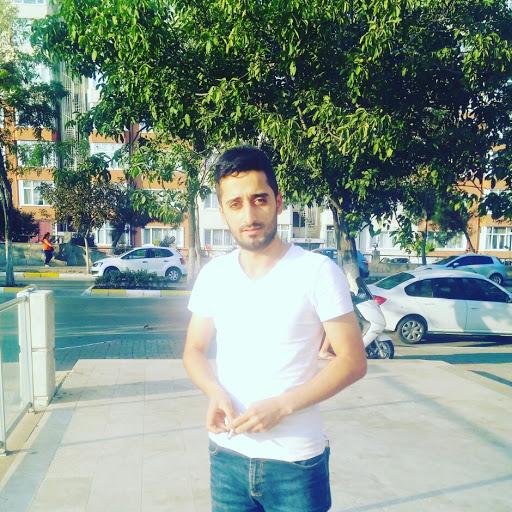 Omer Degisman